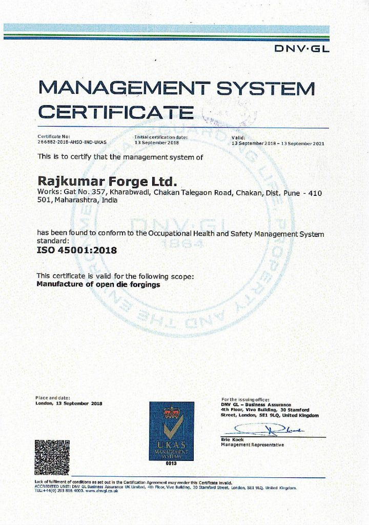 certificate-ISO4500
